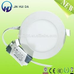 15W High Power Round LED Panel Light