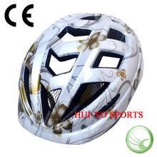 German kid helmet, in-mold bike helmet, children skateboard helmet
