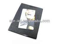 High Quality Carbon Fiber Display Photo Frame