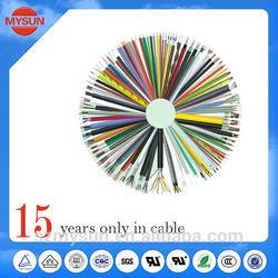 High temperature wire silicone wire ul3239 3kv