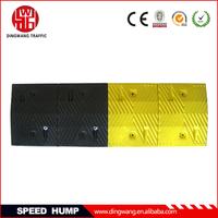 Road speed breaker