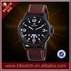 W4730 2014 Most Beautiful Lady's Leather Strap Diamond Lady Watch
