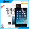 For iPad mini 2 screen guard oem/odm (Anti-Fingerprint)