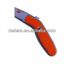 zinc alloy or aluminum alloy pocket knife