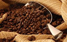 ITALIAN COFFEE ROASTED BEANS