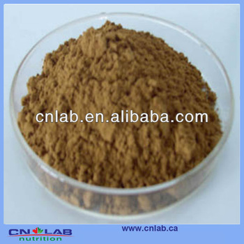 GMP/Haccp/ISO9001 Factory Provide 100% Natural Black Cohosh Powder in High Quality