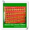 180gsm uv protection orange High tear strenghth pe tarpaulin roll