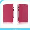 2013 new products for ipad air leather case, for ipad 5 leather case