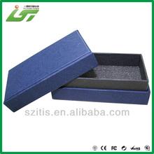 cheap biodegradable cardboard box printed