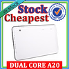 2014 new products Android Tablet PC Dual Core CPU electronic tablet