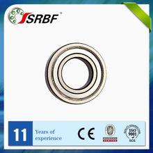High speed 6407ZZ deep groove ball bearings