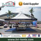 Liri High Quality Aluminum Gazebo Tent for Sale