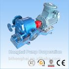 Honghai Heat Preservation Electric Gear Oil Pump (LQB)