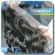 wholesale wig 100% virgin remy brazilian hair lace front wigs