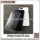 3d sublimation blank case for iphone ,3d sublimation phone case blank,blank sublimation for iphone case