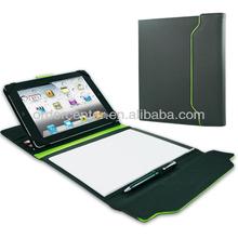 iPad Padfolio, Leather Folder, Leather Padfolio