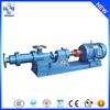 I-IB high pressure slurry pump screw pump progressive cavity pump