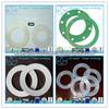 customized anti vibration waterproof thin flat heat resisting thin rubber O ring sealing gasket