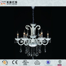 Guzhen New Arrival Top sale Professional Modern led crystal light