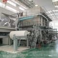 papel de alta calidad de la línea de producción de maquinaria usada para la fabricación de papel