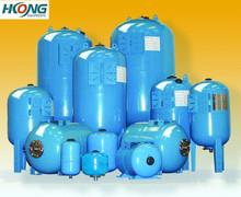 Small Pressure Vessel Water Storage Tank