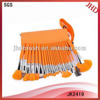 24pcs Best professional makeup brushes