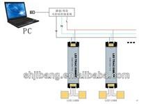 2013 new High Voltage Triac Dimmer LED DIMMER, Constant Current led controler dimmer ,led dimmer DM9129H-T350(50W)