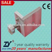 Hot sale cast aluminum heater for Medical equipments