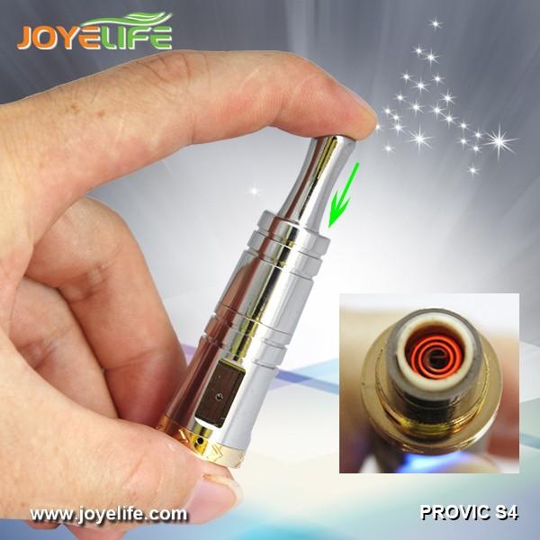 Joyelife original provic S4 atomizer dry herb vaporizer cloud tank m4 provic s4