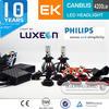 2014 LUMILEDS 30W D2S H4 H7 9005 9006 led headlight 3600lm