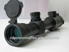1/12x30 Aircraft Aluminum Crusader/Titanium Avenger Gunsight night vision rifle scope