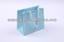 luxury retail carrier bag