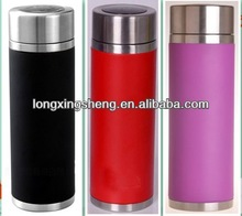 Stainless steel thermos bottle/commercial coffee thermos