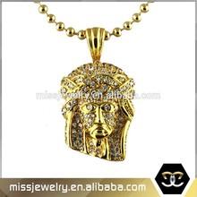 wholesale hip hop jewelry with jesus