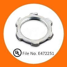 steel conduit pipe Lock Nut for