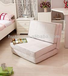 China Supplier Hozy-1245 Folding sofa bed