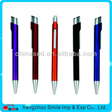 2014 new originality plastic pen