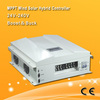 10kW Wind Controller Boost function for low output voltage generator