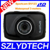Hot sell coloful sport diving camcorder sport camera smallest camera camcorder