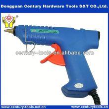 Constant temperature hot melt glue gun 7 mm