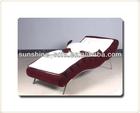 Noble Fabric Sofa/ Sex Sofa with Adjustable Headrest