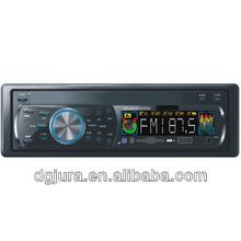 1 Din USB SD Car MP4 Car MP5 Video Player 720P Vedio Multi-Format Car Audio Car MP5 player