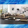 heißer verkauf modernen stoff sofa s8518