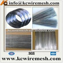Reputable KC brand Galvanized straight tie wire. Top quality! Bottom price!!!