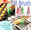 Cooking oils new product gift item brush apply kitchen tools
