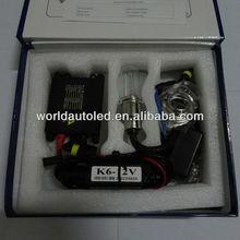 Factory price,H4/H6/HS5 swing/bi-xenon,12V/35W,12V/55W,2013 new hid motorcycle xenon conversion kit