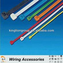 Brilliant rubber cable tie