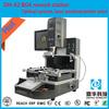 optical alignment BGA rework station mobile phone repair software for PC