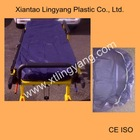 Dark Blue Disposable Stretcher BED Cover