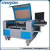 New design! chanxan brand CW1280 Camera Positioned Laser Machine 0086 18351103200